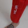 bjj gi kimono valor prime v2 premium cervena f8