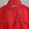 bjj gi kimono valor prime v2 premium cervena f6