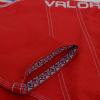 bjj gi kimono valor prime v2 premium cervena f5