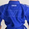 bjj gi kimono valor prime v2 premium modre f8
