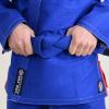bjj gi kimono valor prime v2 premium modre f9
