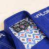 bjj gi kimono valor prime v2 premium modre f10