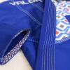 bjj gi kimono valor prime v2 premium modre f12