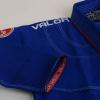 bjj kimono gi valor vlr superlight modre f3