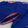 bjj kimono gi valor vlr superlight modre f12