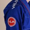 bjj kimono gi valor vlr superlight modre f10