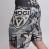 trenky sortky mma valor liquid jungle f2