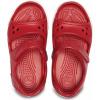 Crocs Crocband II Sandal - Pepper/Blue Jean