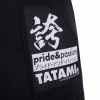 bjj gi kimono jiu jitsu tatami hokori cerne f6