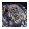 Iron Maiden Number of the Beast - Tatami fightwear