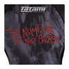 Iron Maiden Number of the Beast - Tatami fightwear
