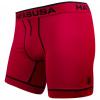 compression underwear red side