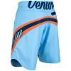 sortky venum boardshort cutback blue orange f3