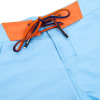 sortky venum boardshort cutback blue orange f5