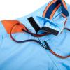 sortky venum boardshort cutback blue orange f6