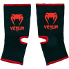 ankles support kontact black red 1500 02