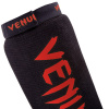 shinguards kontact black red 1500 05