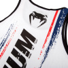 tilko venum tank top bangkok spirit white fightexpert f4
