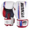boxerske rukavice box gloves venum bangkok spirit white fightexpert f2