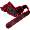 rukavice venum mma gloves gladiator black red fightexpert f6