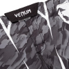 fightshorts venum tecmo dark grey f5