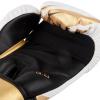 boxing gloves venum rukavice challenger 3.0 white black gold f5