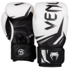 boxing gloves venum rukavice challenger 3.0 white black f2