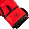 boxing gloves venum rukavice challenger 3.0 black red f4