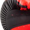 boxing gloves venum rukavice challenger 3.0 black red f6
