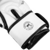 boxing gloves venum rukavice challenger 3.0 black white f3