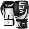 boxing gloves venum rukavice challenger 3.0 black white f1