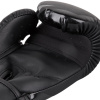 boxing gloves venum rukavice challenger 3.0 black black f5