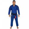 bjj kimono gi tatami fightwear srs 2 blue f2