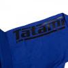bjj kimono gi tatami fightwear srs 2 blue f7
