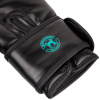 boxing gloves rukavice venum contender 2 grey turquoise black f4