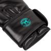 boxing gloves rukavice venum contender 2 grey turquoise black f4
