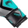 boxing gloves rukavice venum contender 2 grey turquoise black f3