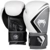boxing gloves box rukavice venum contender 2 white grey f2