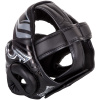 headgear gladiator black f3