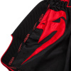 short venum muay giant black red f4