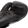 boxing gloves venum box elite neo matte black f3