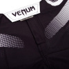 fightshorts venum court black white f6