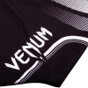 fightshorts venum court black white f4