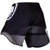 fightshorts venum court black white f3