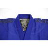 damske bjj kimono kingz comp v5 modre f2