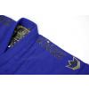 damske bjj kimono kingz comp v5 modre f4