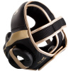 headgear venum elite black gold f6