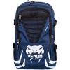 backpack venum sportbag challenger pro navyblue white f1