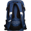 backpack venum sportbag challenger pro navyblue white f5