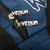 sport bag venum trainerlite bluenavy white f6